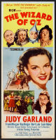 Judy Garland collectible poster