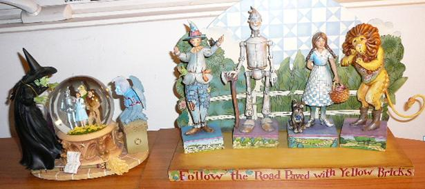 Wizard Of Oz Gifts And Collectibles